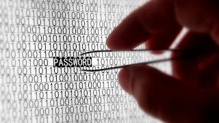 Kayıtlı Şifreleri Görme