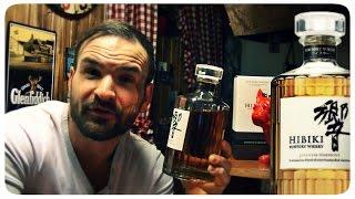 Verkostet wird hier der Suntory Hibiki Japanese Harmony (Japan). https://www.facebook.com/derwhiskywixer.