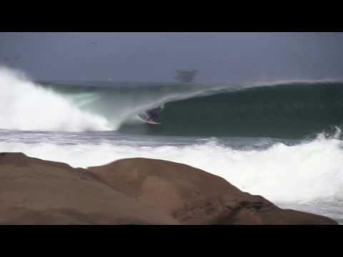 Alex Ribeiro Lobitos Classico - Peru Parte I