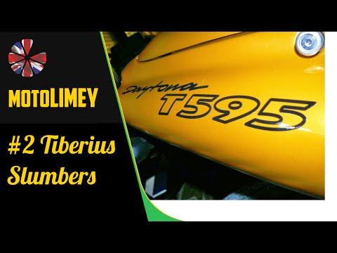 T # Tiberius Slumbers | Triumph Daytona will not start