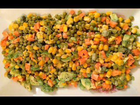 salade-composé-facile-et-simple