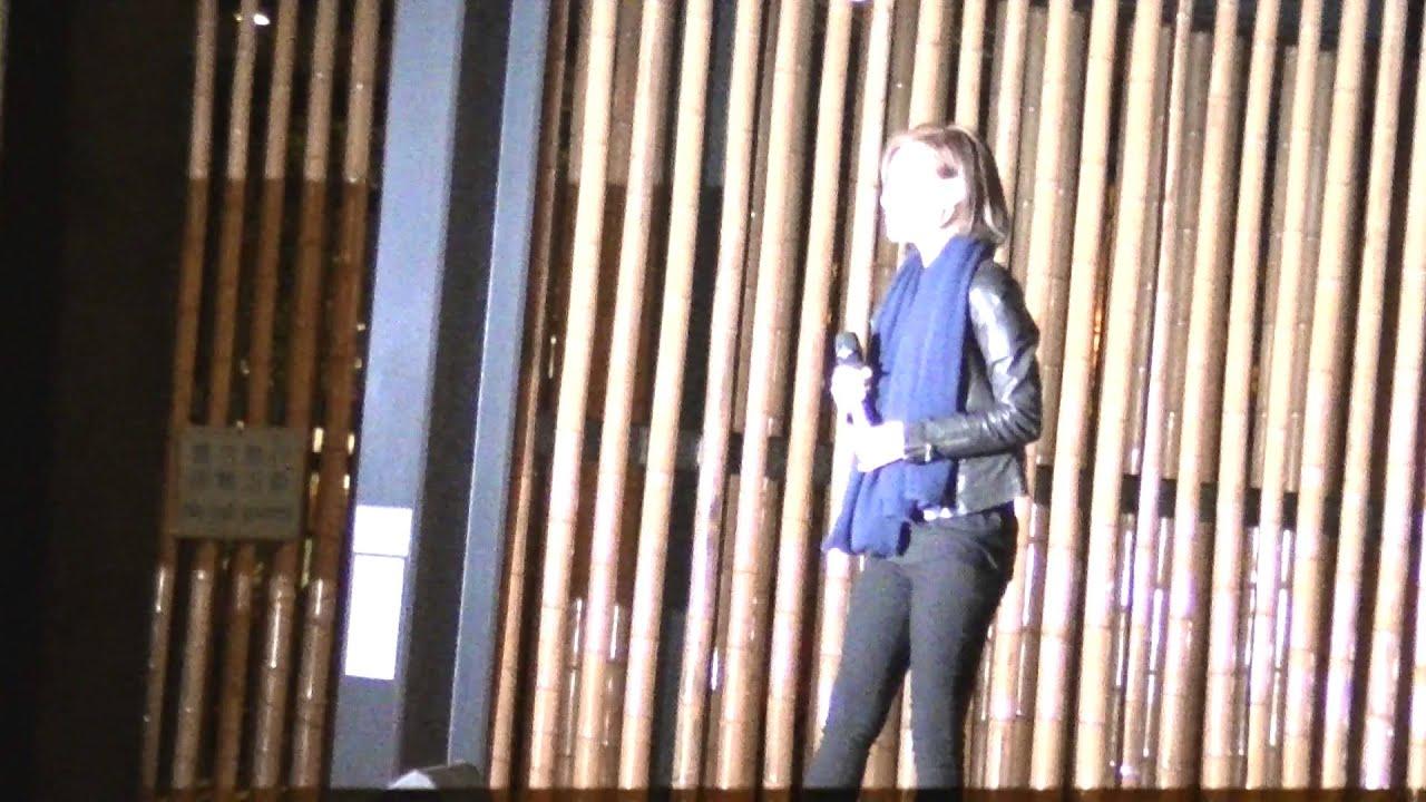 2015 12 12 Mag Lam 林欣彤 金剛圈 @ 愛秩序灣 滅罪禁毒助更生嘉年華 - YouTube