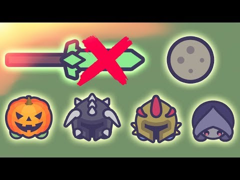 Moomoo.io NEW UPDATE NO EMERALD WEAPONS, NEW HATS, CHEESE WHEEL and SKINS!