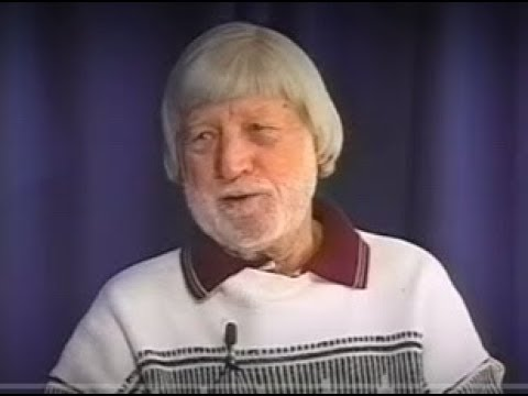 Ray Conniff Interview by Monk Rowe - 2/14/1998 - San Diego, CA