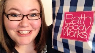 Bath & Body Works Collective Fall Haul! October 2014! Thumbnail