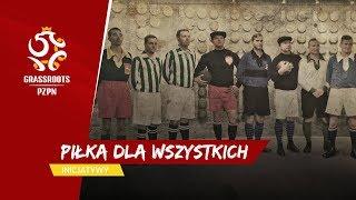 Rusza Retro Liga - piłkarska podróż w przeszłość