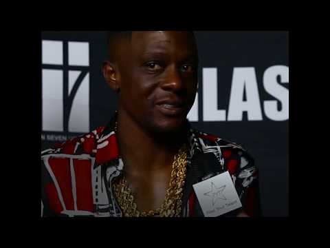 Boosie BadAzz at the Los Angeles Premiere of GLASS JAW
