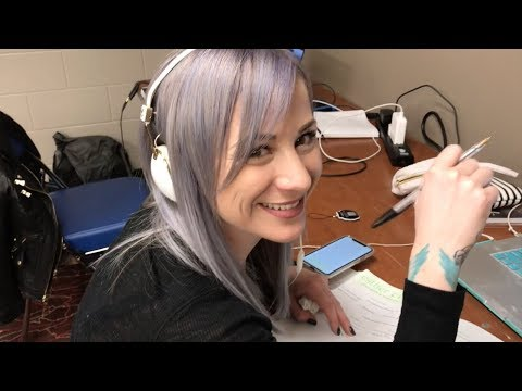 A Day In The Life - Jen Ledger