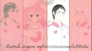 【4人】『STEP』  Nisekoi OP2 (Thai version)【RewRite】