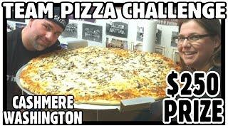 Big Eaters Club Vs Bulldog Pizza