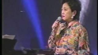 大木康子 「愛はあなたのように」  L