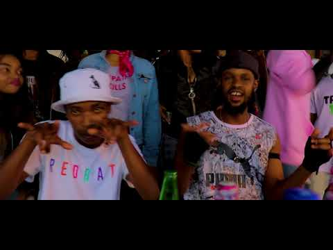 Download EeQue feat KiDX - KgaliKgali (Official Music Video)
