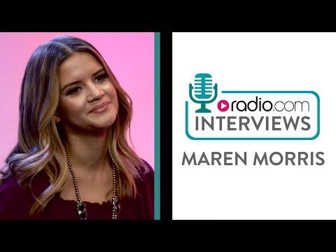 "Maren Morris on Writing ""My Church"""