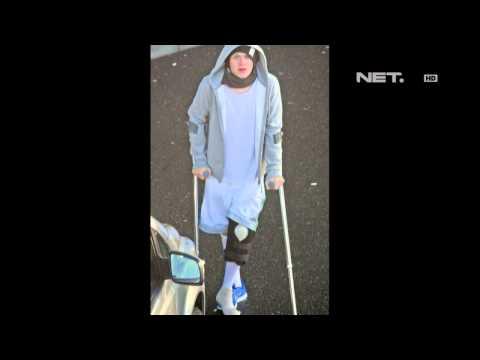 Entertainment News - Niall Horan 1D operasi kaki Mp3