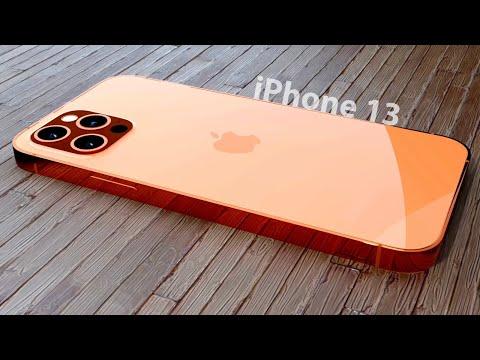 iPhone 13 TRAILER — Apple