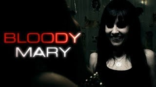 Bloody Mary True Story - What Really Happened in History (Hindi)