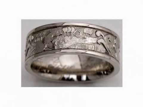 Bass Deer Wildlife Wedding Band YouTube