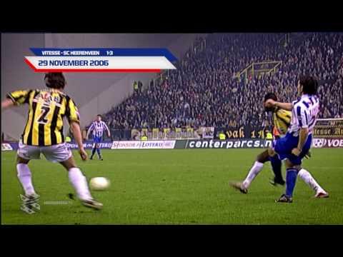 Head 2 Head: Vitesse - sc Heerenveen