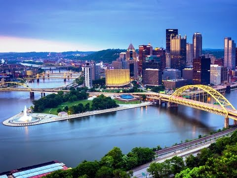 Most Livable City in America, Pittsburgh