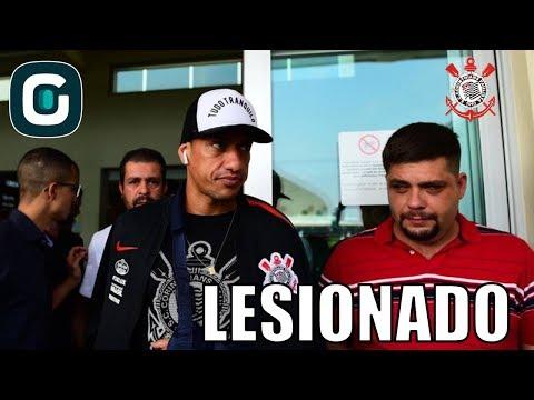 Vitória 0x0 Corinthians I Renê E Ralf Fora- Gazeta Esportiva (26/04/18)