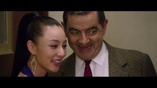 Phim Hài Mr Bean 2017:Danh Hài Hội Ngộ