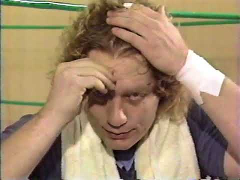 20/20 Expose On Pro Wrestling - 1984