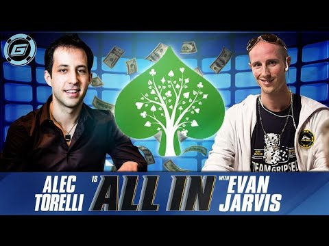 Alec Torelli and Evan 'Gripsed' Jarvis Discuss Poker and Life - 동영상