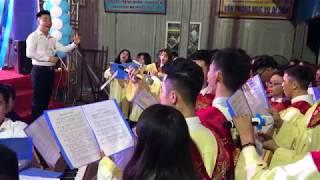Tình Chúa yêu tôi - Ca đoàn Teresa Hài đồng Vinh
