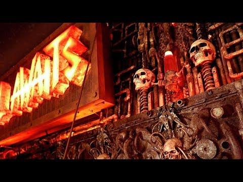 Hell Awaits Metal Bar Barcelona streaming