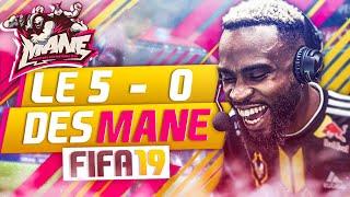 LE 5-0 DES MANE EXCEPTIONNEL