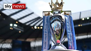 Coronavirus: Premier League clubs to consult players over wage cuts