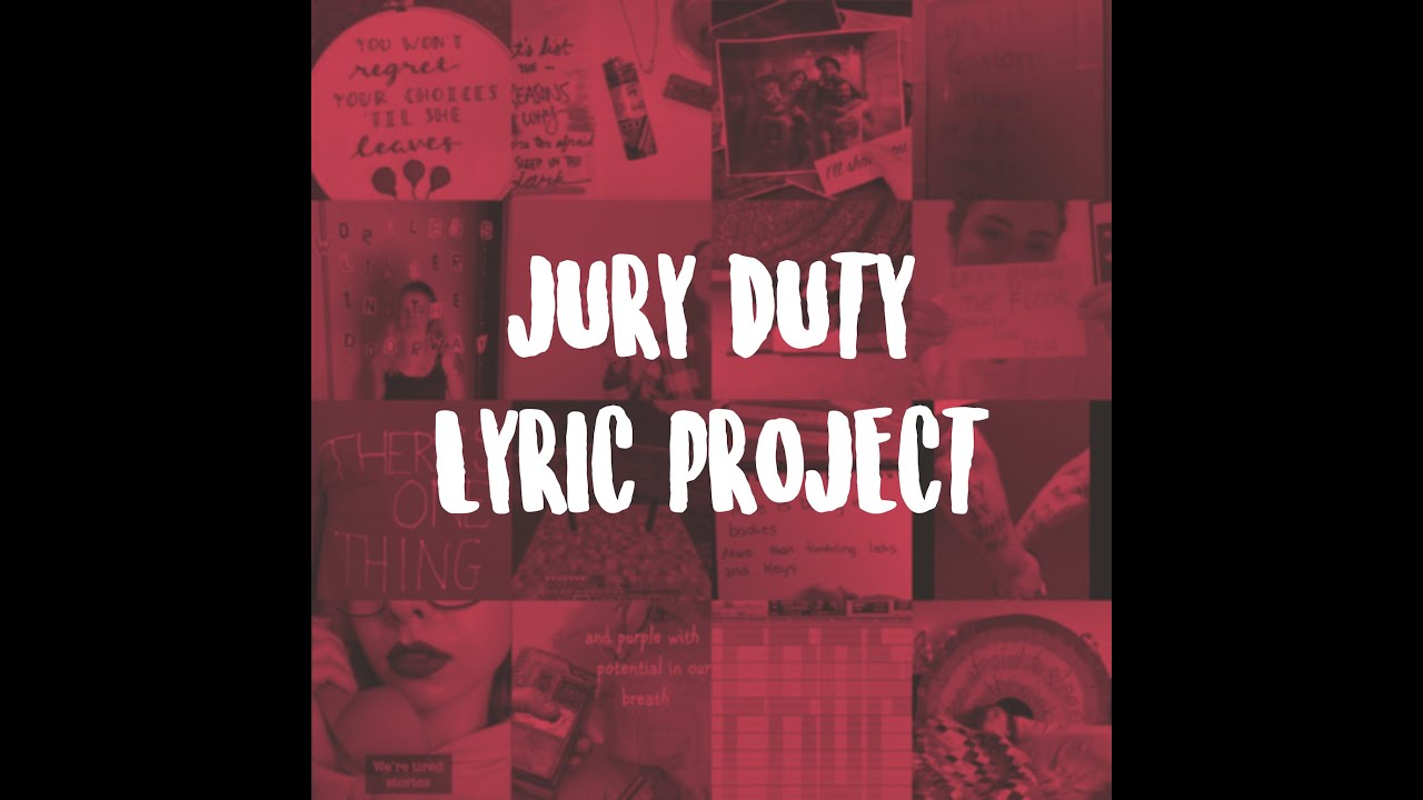 """Jury Duty"" by Henry Mansfield"