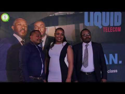 Liquid Telecom Zimbabwe  honours its customers during the customer service week