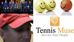 2011 Barclays Tennis Tournament Predictions