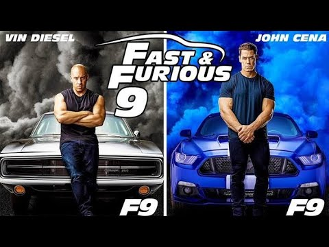Download Fast and Furious 9 | full movie | hd 720p | vin diesel, john cena | #f9 review and facts