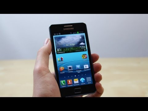 Review: Samsung Galaxy S2 Plus (Deutsch) | SwagTab