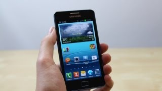 review: Samsung Galaxy S2 Plus (Deutsch)  SwagTab