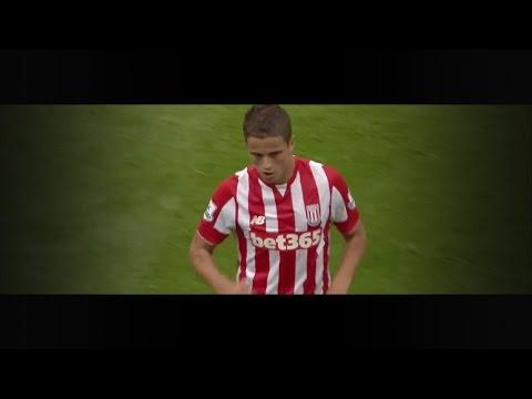 Ibrahim Afellay vs Liverpool (H) 15-16 HD 720p by i7xComps