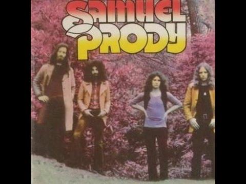 Samuel Prody - Scat Shuffle (1970)