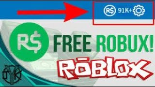HOW TO GET ROBUX FOR FREE! ROBLOX NEW LIEN IN THE DESCRIPTION!