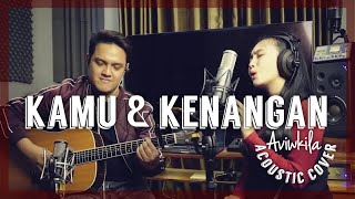 Download Maudy Ayunda - Kamu & Kenangan (Official Music Video) | OST Habibie & Ainun 3 | Acoustic Cover