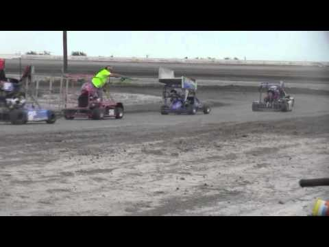 South Texas Speedway 5/4/13