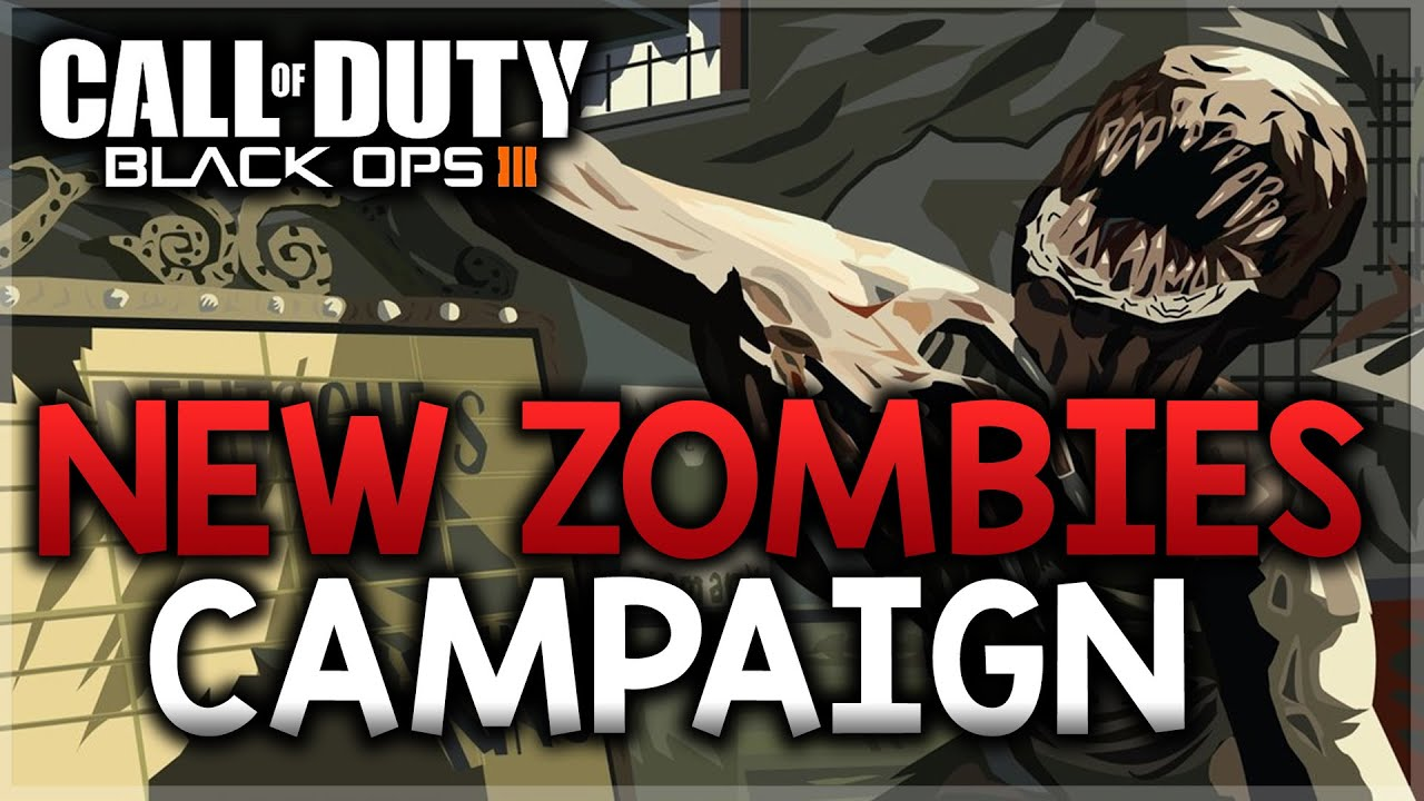 Call of Duty: Black Ops 3 Review | Multiplayer, Zombie ...