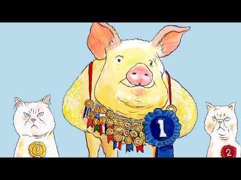 Big Pet Pig