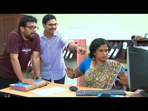 Marimayam   Ep 333 - Issues Concerning Aadhaar Linkage I Mazhavil Manorama