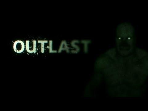 Outlast Gameplay ita Parte 4 Doppia penetrazione ? No grazie !