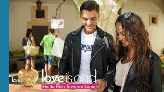 Tracy und Marcellino gemeinsam auf Dattel-Suche | Love Island - Staffel 2