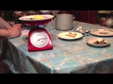 Диетические дневники — Diet&Diary