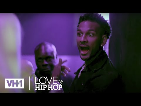 Prince Is Done w/ Bobby Lytes | Love & Hip Hop: Miami