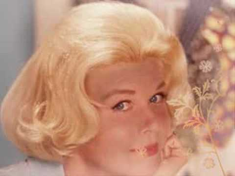 Doris Day - I Want To Be Happy